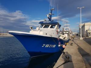 Photo of TOPACIO ship