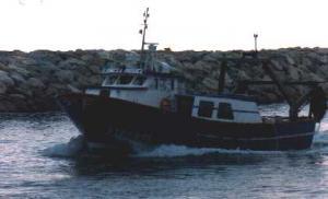 Photo of L'ONCLE MIQUEL ship