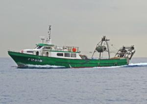 Photo of SANT PAU ship