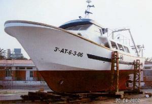 Photo of L' ESCULL SEGON ship