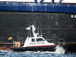 Photo of PILOT ONE-VIGO ship