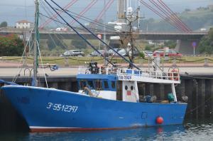 Photo of JAUNGOIKOA ship