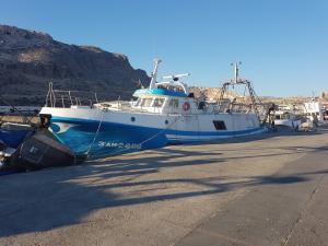 Photo of NUEVO VIRGENCITA ship