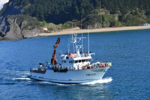 Photo of CAPRICHO CAMBADOS ship