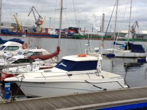 Photo of ALMENADA ship
