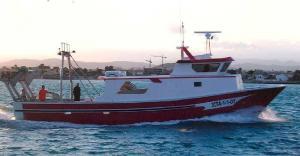 Photo of BALANCANET ship