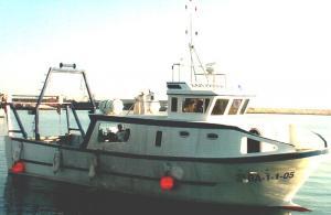 Photo of XAVI PRIMER ship