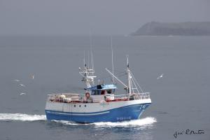 Photo of O VULCANO ship
