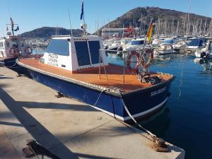 Photo of CARTAGENA PILOT 3 ship