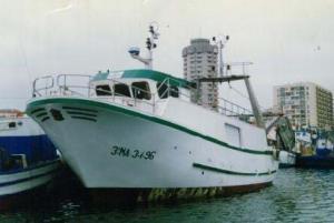 Photo of NUEVO HARO RODRIGUEZ ship