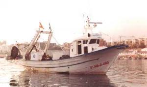 Photo of HNOS FERNANDEZ GUERR ship