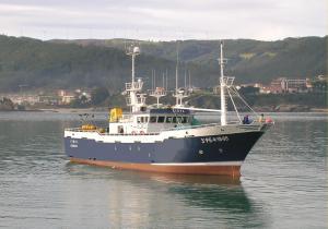 Photo of EIXIL ship