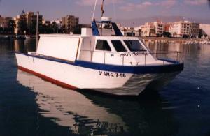 Photo of HERMANOS MARTINEZ DO ship