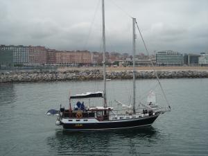 Photo of JAH ship