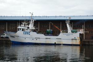 Photo of NUEVO BITACORA ship