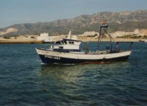 Photo of LOS MAYANS ship