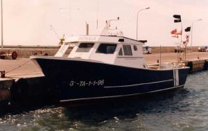 Photo of MORULLA ship