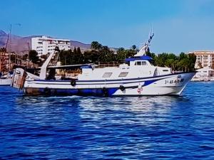 Photo of NOU MESTRAL ship