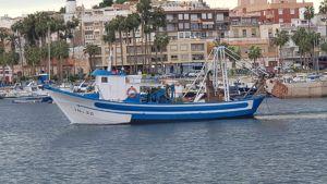 Photo of NUEVO MONTESOL ship