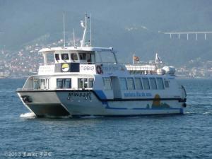 Photo of PIRATA DE ONZA ship
