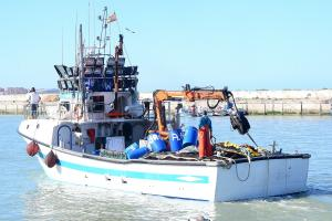 Photo of ANTONIO EL MORO ship
