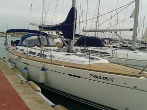 Photo of AVATARES ship