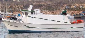 Photo of COSTA AGUA AMARGA ship