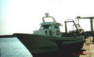 Photo of ESTRELLA DEL ROSARIO ship