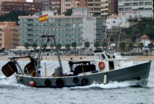 Photo of SAN PEDRO ship