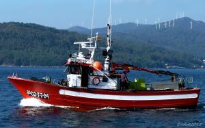 Photo of CUARTO PANCHO ship