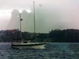 Photo of ORBALLO ship