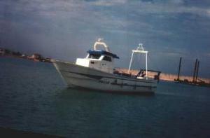 Photo of ROS PRIMERO ship