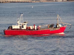 Photo of CHIMO ship