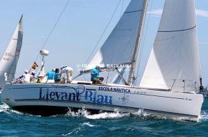 Photo of LLEVANT BLAU ship