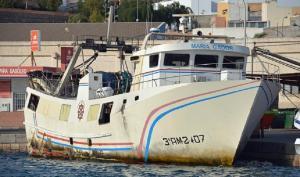 Photo of MARIA GADOR ship