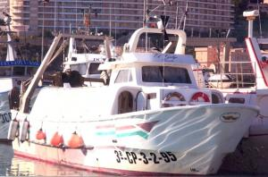 Photo of EL GALGO ship