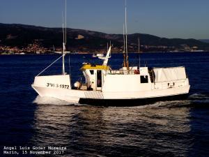 Photo of MARIA DEL CARMEN ship