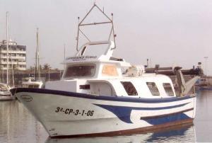 Photo of GERMANS SIMO ship