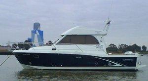 Photo of YARCLA CUATRO ship