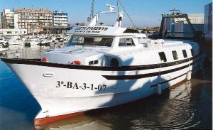 Photo of LAIETA D'ARENYS ship