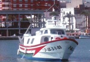 Photo of MILBOMAR ship