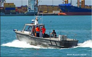 Photo of AMARRE SUR ship