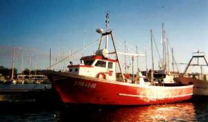 Photo of SARA Y THESA ship