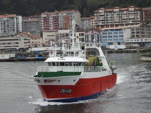 Photo of F/V KAXU ship