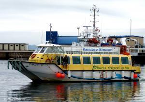 Photo of CORMORAN_UNO ship