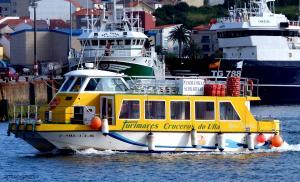 Photo of RUTA XACOBEA ship