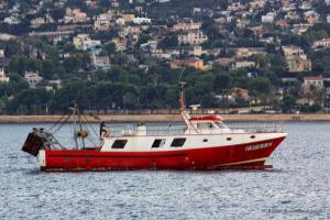 Photo of COVA TALLADA ship