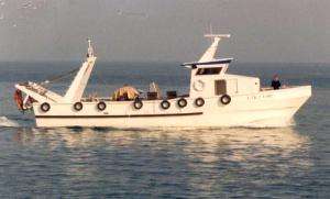 Photo of ROSA SALADIE BALFEGO ship