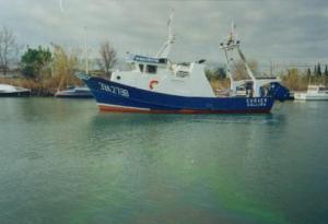 Photo of XUQUER ship