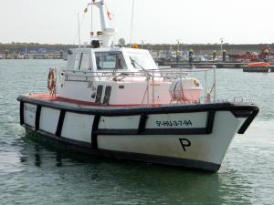 Photo of YARCLA CATORCE ship